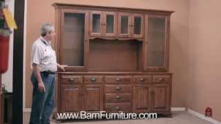 Barn Furniture - Hand Crafted Traditional China