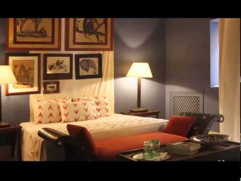 Jnane Tamsna, Downhome Luxury Boutique Hotel in Marrakech Morocco