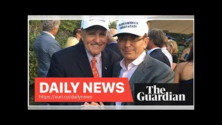 Daily News - Russian-American tycoon boasted 'positive' involvement in the Trump campaign