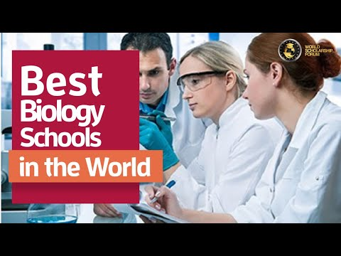 5-best-biology-schools-in-the-world