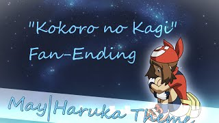 mad pokemon xy fan ending kokoro no kagi advanceshipping