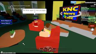 Interview With RainbowPiggy1337 On ROBLOX!