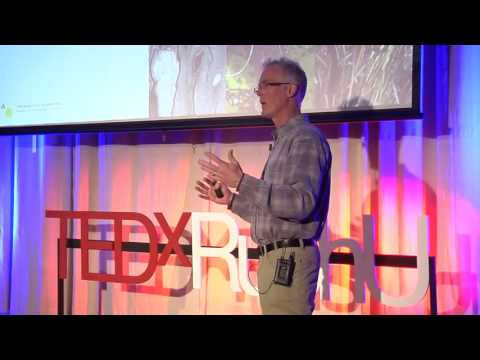Beyond Passive House: The Nature Connection | Tom Bassett-Dilley | TEDxRushU