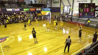 AusChamps U18 - Game 77 - Mens - Western Australia Metro v Western Australia Country