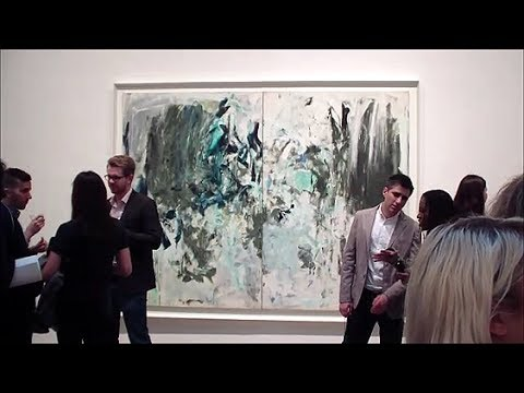 CHEIM | READ GALLERY -  Joan Mitchell