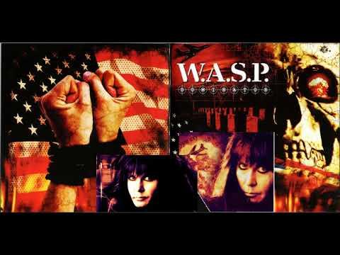 W.A.S.P. 2007 - Dominator [Full Albom]