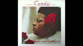 """Twinkie Clark """"God You Get The Glory"""" (1979)"""