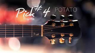 รวมเพลงบรรเลงกีตาร์เปิดฟังยาวๆ #4 by PickFingerstyle
