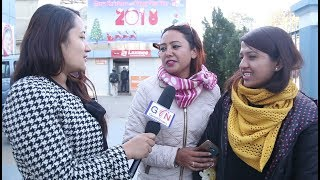 Christmas Television program ll गुड न्यूज ख्रीष्टमस विशेष Ep-1