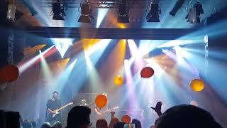 Joris & Band - Signal | City Kirche Mönchengladbach (1LIVE Eine Nacht in Mönchengladbach) 30.04.2018