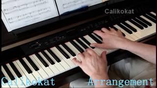 Nemo Egg - Finding Nemo - Piano