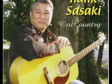 HANK SASAKI (Cowboy from Japan): Thank God For Country Music