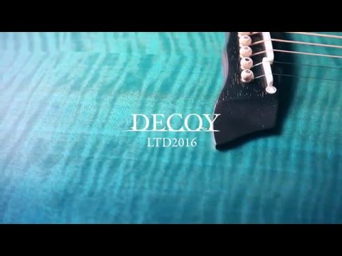 LTD2016 DECOY [ BODY ]