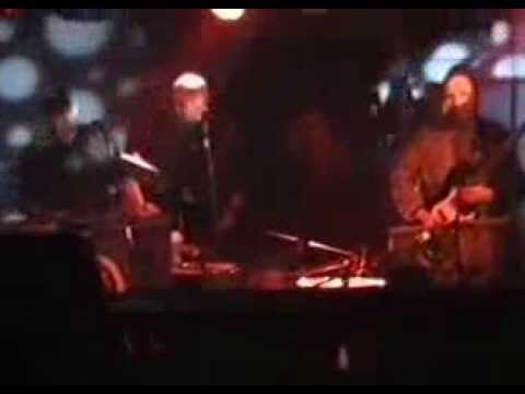 Death In June LIVE IN ATHENS 21-05-1999. thumb