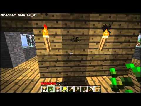 minecraft online mit freunden spielen