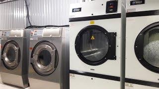 Máy giặt công nghiệp Image - Thái Lan May giat cong nghiep Image gia gie