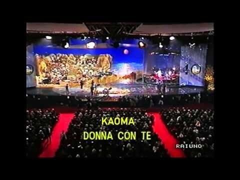 Kaoma -