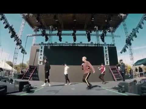 Baile De Hey Dj Remix - CNCO, Meghan Trainor, Sean Paul