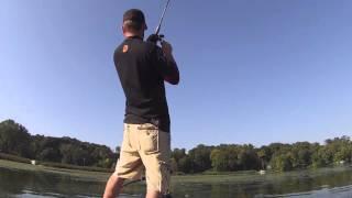 Minnesota Fishing Medicine Lake