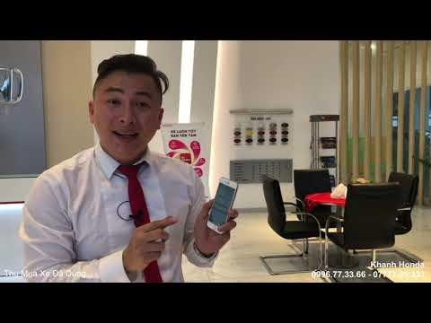 Kiểm Tra Lịch Sử Bảo Dưỡng Bảo Hành Xe Honda Ôtô Xe Gắn Máy 2 Bánh Trên Ứng Dụng My Honda + Plush
