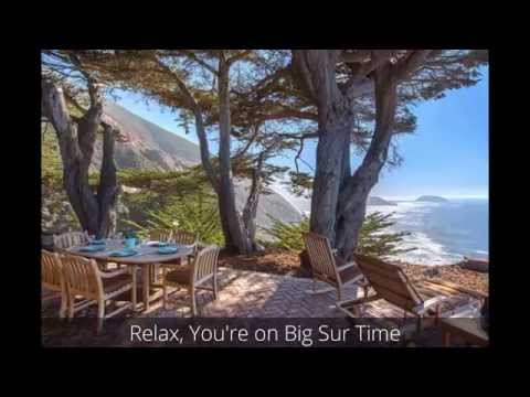Cliff House, Big Sur, California Vacation Rental (3670)