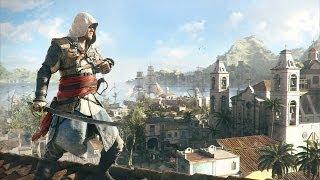 101 Трейлер - Assassin's Creed 4 Black Flag