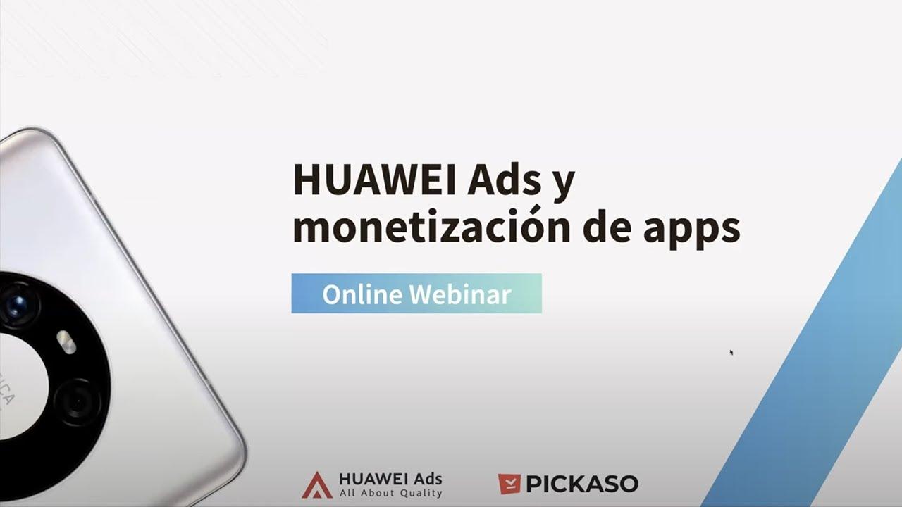 ¿Cómo puede ayudar HUAWEI Ads a monetizar tus aplicaciones?