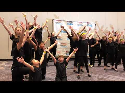 The Anthony School Seusical for JTF 2018