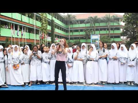 Aku Suka Kamu - SMAN 31 Jakarta (Live)