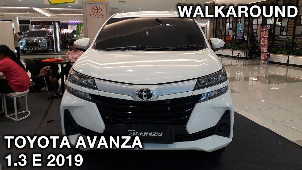 Kelebihan Harga All New Avanza 2019 Harga