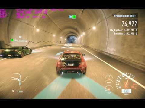 NFS16 Multiplayer 60FPS