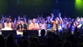 B.B. Govinda Swami - Woodstock 2011 - Finał PWK