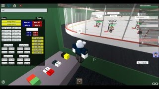 [ROBLOX] BMHL Referee Goes Nuts
