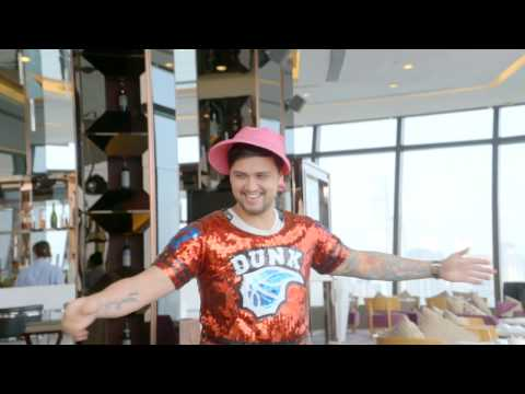 Meet Billy Crawford - R&B/Pop Star from The Philippines