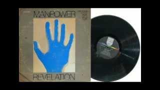 Man (US Philips Manpower) - Don