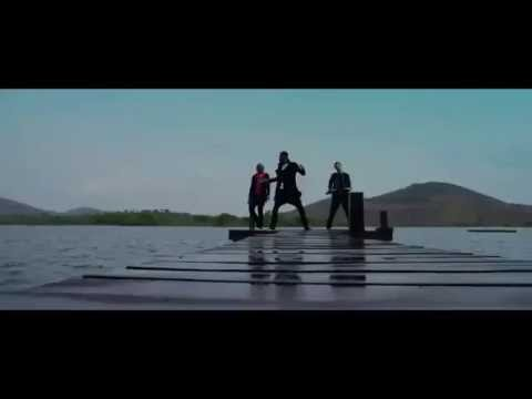 X Maleya Feat Pit Baccardi -- Mama (Official Video)