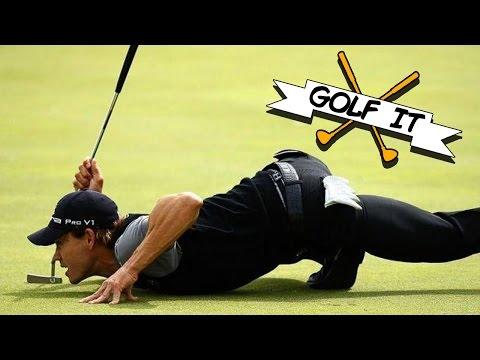 ROUGH STUFF - Golf It! Gameplay Part 3