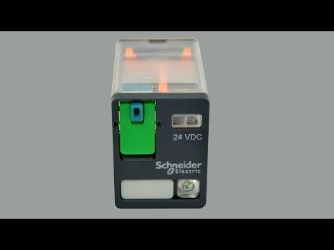 Schneider Magnecraft Relays Youtube