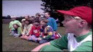 Kinderen voor Kinderen 11 - Zomaar (Officiële videoclip)