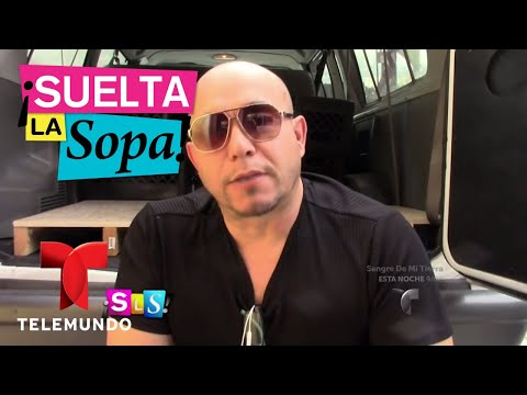 Familia Rivera reacciona a la relación gay de Johnny | Suelta La Sopa | Entretenimiento
