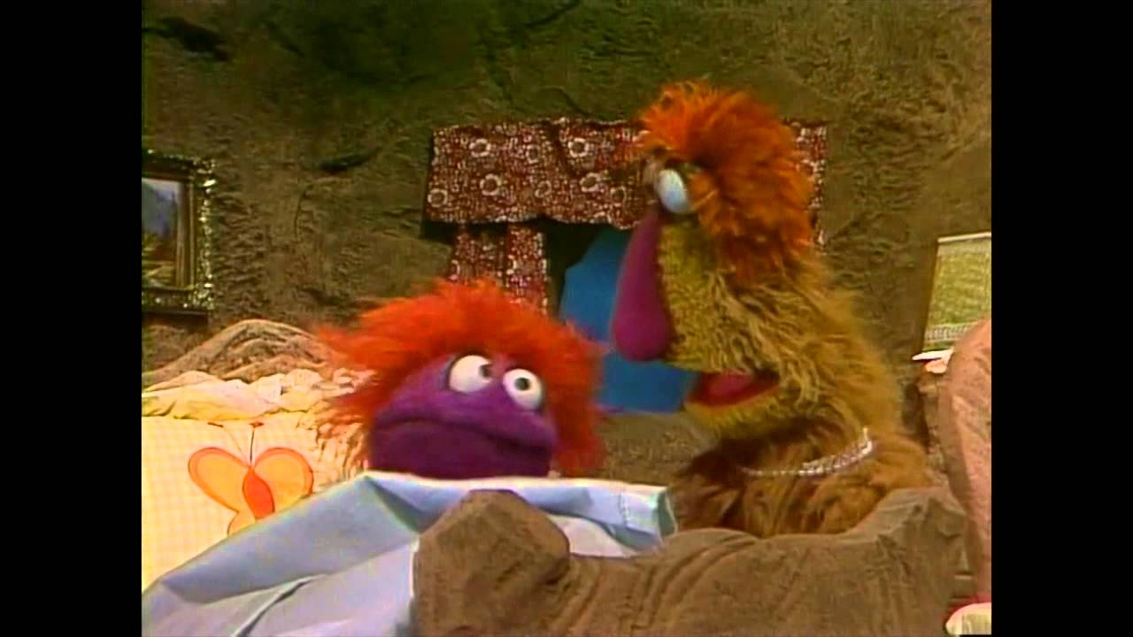 Sesame Street (partially lost children's educational TV
