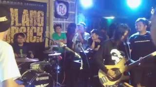Insulin - Anak Mami live PMLDST gigs