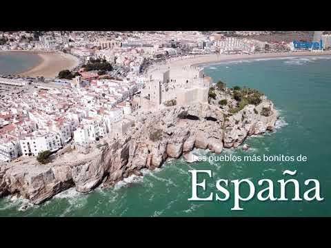 10 de los pueblos más bonitos de España