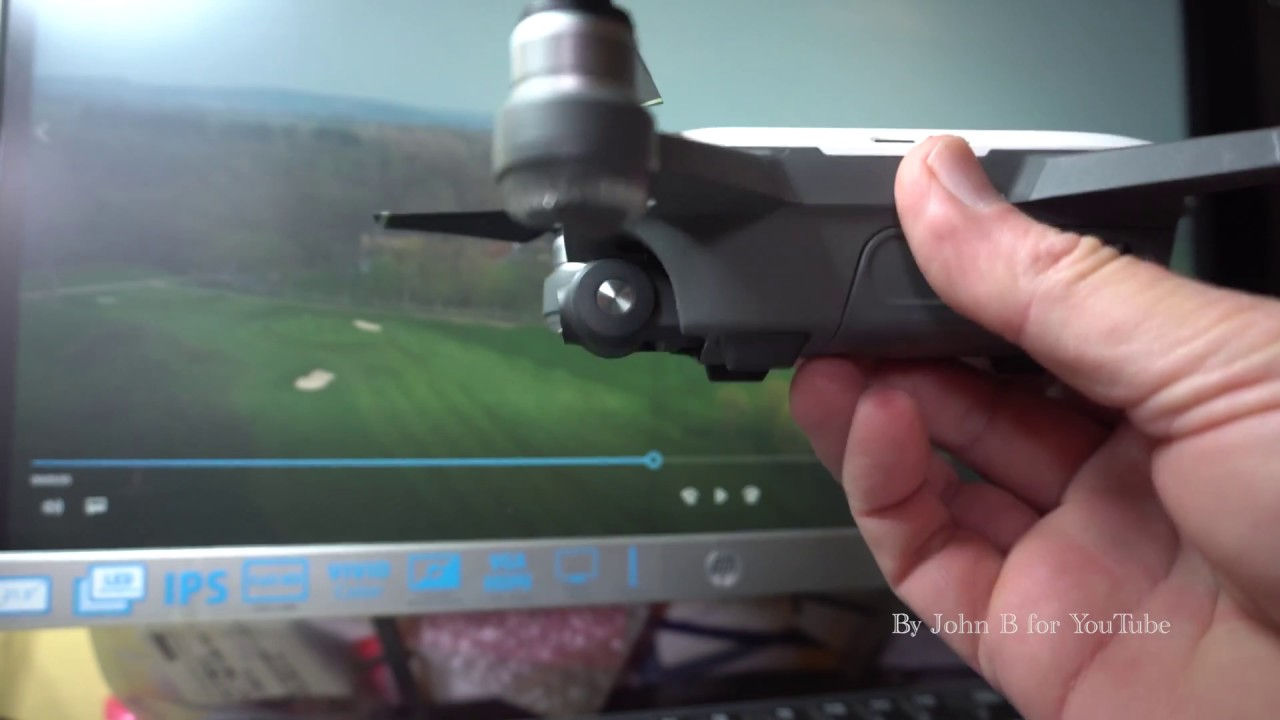 Fix for Corrupt MP4 files, Video Files, Corrupt DJI Spark Video? A Video  Repair Tool that Works