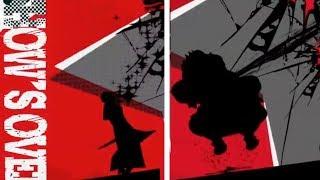 Joker's CENSORED Final Smash! Persona 5 All Out Attack Comparison VS. Super Smash Bros. Ultimate