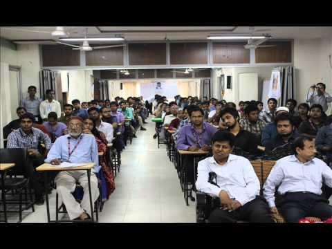 Bangladesh Informatics Olympiad 2014 at UITS