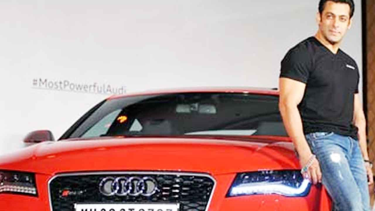 Top 5 Bollywood Celebrity Car Collection Youtube