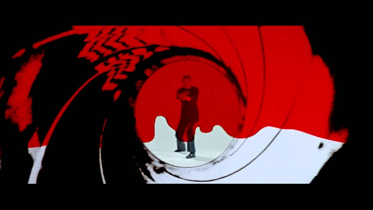 The 007 Collective – 'A View to a Kill' | Film Frontier