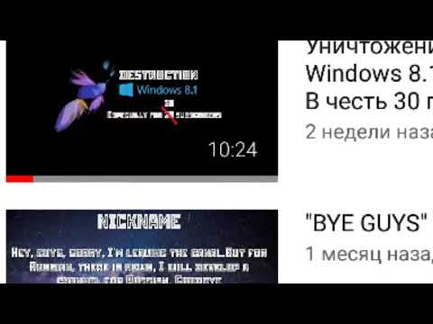 Смешные ошибки Windows с Лёхой. Серия #4. MAC OS 9.2, Windows XP, 7, Windows СССР