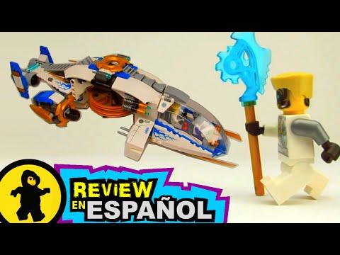 Juguetes Lego En 70724 Español Ninjago Ninjacoptero Youtube Review wPZuOXkTi
